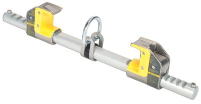 MSA Workman FP Stryder Fall Protection Beam Anchor